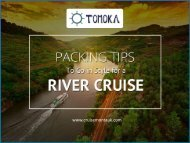 Packing Tips to Make Your Montauk Boat Trips Easy