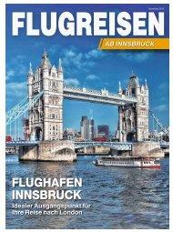 Flugreisen ab Innsbruck 2016-11-18
