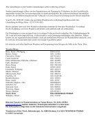 DAV Dortmund Wanderplan 2011 - Deutscher Alpenverein - Sektion ... - Page 2