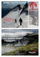 Winterhalbjahr 2012 / 13 - Deutscher Alpenverein - Sektion ... - Page 2