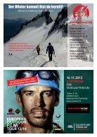 Sektionsheft 2013 - 2 (.pdf) - Deutscher Alpenverein - Sektion ... - Page 2
