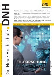 Die Neue Hochschule Heft 6/2016