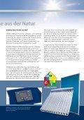 Endverbraucher-Prospekt (2,45 MB) - MHG Heiztechnik - Seite 3