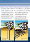 Endverbraucher-Prospekt (2,45 MB) - MHG Heiztechnik - Seite 6