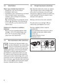 Philips Casque stéréo avec micro Bluetooth - Mode d'emploi - TUR - Page 4