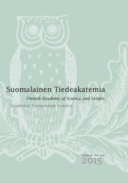 Festivaalibarometri 2016: Yleiskatsaus ja muutokset vuoteen 2014 verrattuna, 0, 0, 0, 0 of forest research work and a review of the investigations carried out up to date.