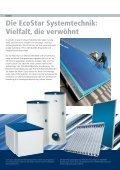 Die EcoStar Öl-Brennwert-Unit - MHG Heiztechnik - Seite 6