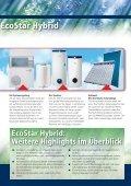 EcoStar Hybrid - MHG Heiztechnik - Seite 7