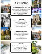 Master Brochure - MA - Weddings in Malta - Page 3