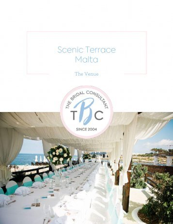 2. Photos - Malta - Scenic Terrace