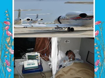 Best and Fast Medical Air and Train Ambulance Services from Patna and Delhi