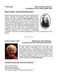 Bach to Christmas - Page 7