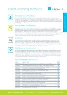 Training & Certification Brochure 2017 Dublin - Page 3