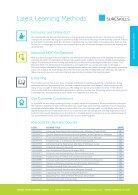 Training & Certification Brochure 2017 Belfast - Page 3