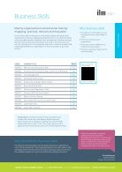 Training & Certification Brochure 2017 Belfast - Page 7
