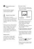 Philips Téléviseur à écran large - Mode d'emploi - SLV - Page 4