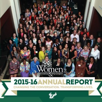 2015-16 WLP Annual Report