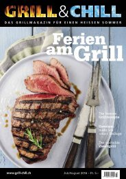 Grill & Chill 03 - 2016