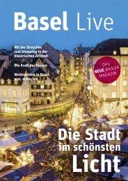 Basel Live Winter 2015