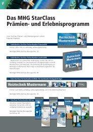 6100 Partnerkonzept 0308.indd - MHG Heiztechnik