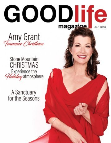 GOODlife Magazine December 2016