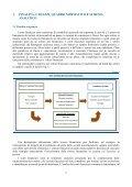 Struttura e innovazioni dei conti - Page 5