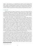 Struttura e innovazioni dei conti - Page 6