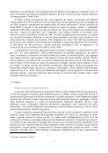 Struttura e innovazioni dei conti - Page 7