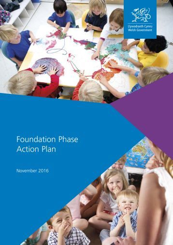Foundation Phase Action Plan
