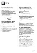 Sony VPCSB1V9E - VPCSB1V9E Guida alla risoluzione dei problemi Turco - Page 3