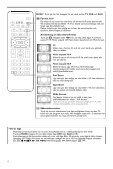 Philips Téléviseur à écran large - Mode d'emploi - SWE - Page 4
