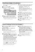 Philips Téléviseur à écran large - Mode d'emploi - NLD - Page 6
