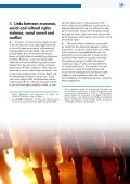 Early warning and economic social and cultural rights - Page 7