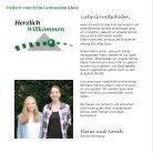 Broschüre Freiherr-vom-Stein-Gymnasium Kleve - Page 2