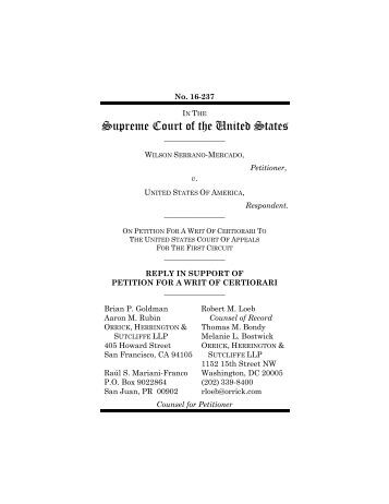 supreme court of the united states essay Read this miscellaneous essay and over 88,000 other research documents supreme court case of dennis v united states, 1951 for nearly five years, the united states and great britain allied with the soviet union to defeat the axis powers.
