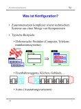 Konfiguration - DBAI - Technische Universität Wien - Seite 2