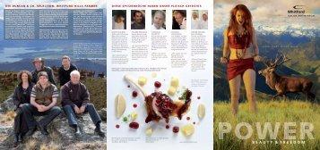 beauty & freedom - Port Culinaire
