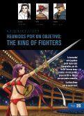 Revista KOF Universe - Page 5
