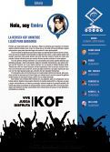 Revista KOF Universe 2 - Page 4