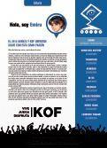 Revista KOF Universe 3 - Page 4