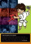 Revista KOF Universe 3 - Page 5