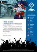 Revista KOF Universe 5 - Page 4