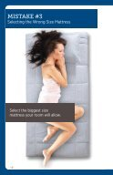 Mattress Buying Guide - Page 6