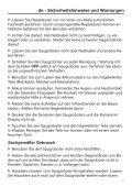 Miele Swing H1 Parquet Plus EcoLine - SACJ2 - Istruzioni d'uso - Page 7