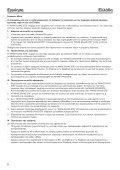 Miele G 4930 SCU Jubilee - Libretto di garanzia - Page 6