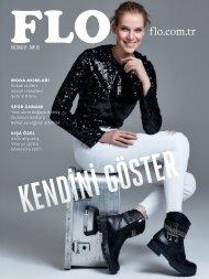 FLO Magazin Sayı 19