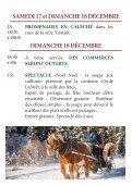 VENDREDI 2 DÉCEMBRE - Page 5