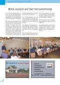 ohnungsunternehmen ithmarschen eg - Wohnungsunternehmen ... - Seite 6