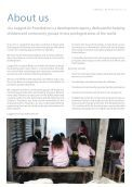 Annual Report Summary 2016 - Page 3