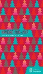 NAVIDAD 2016-2017